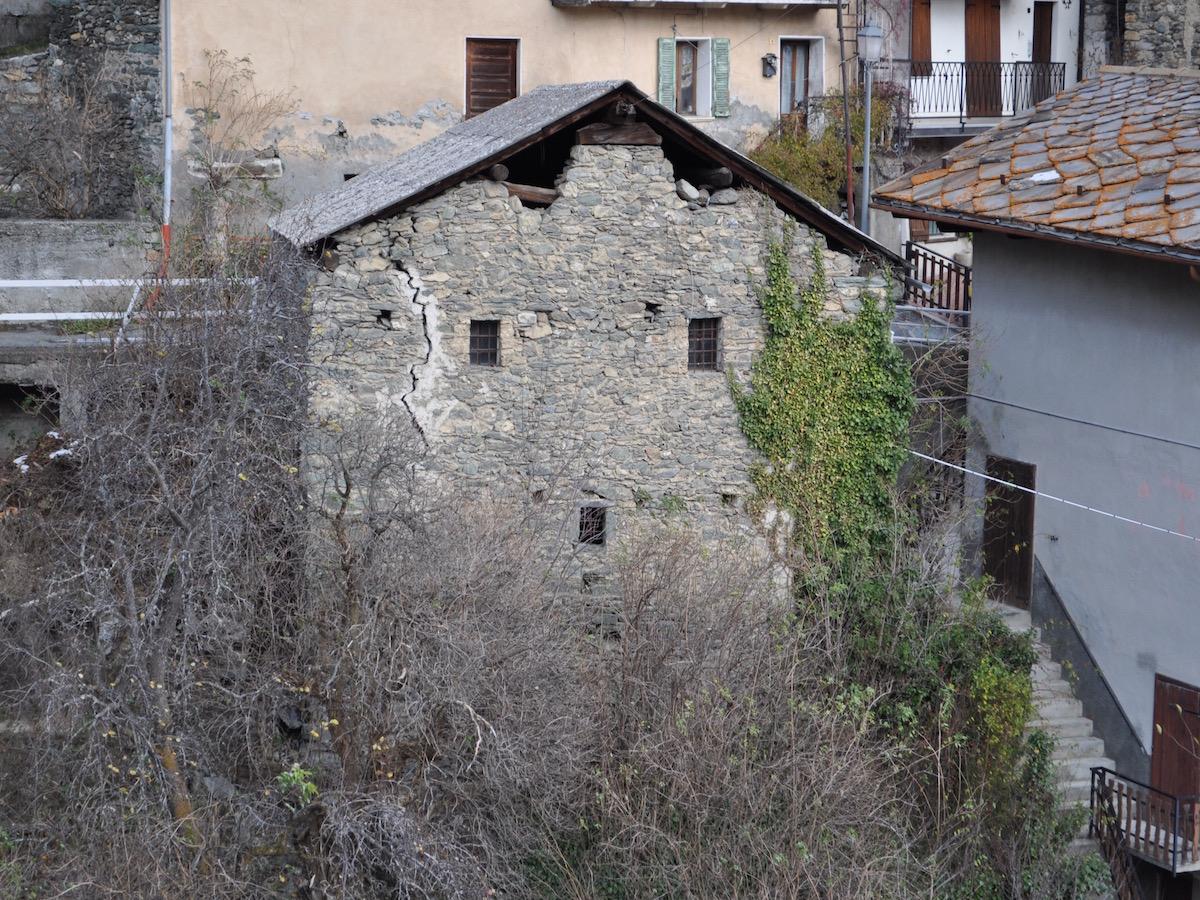Foto 1 di Rustico / Casale Località Chez Norat, Allein