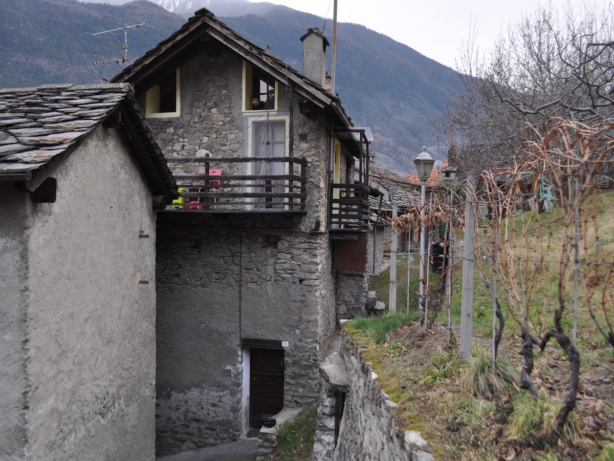 Foto 1 di Appartamento Frazione Lalex, Sarre