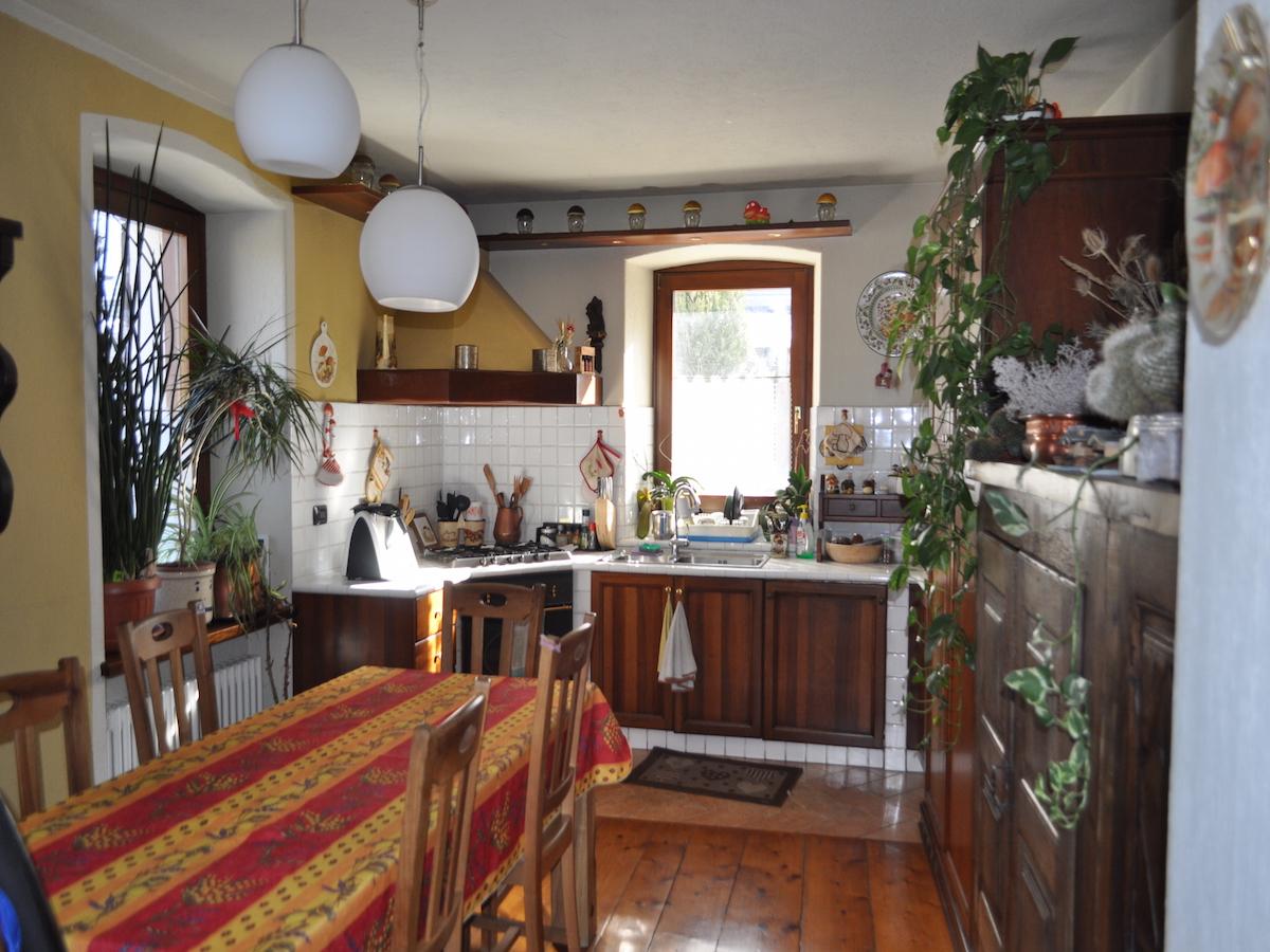 Foto 1 di Appartamento Località Les Villes Dessus, Introd