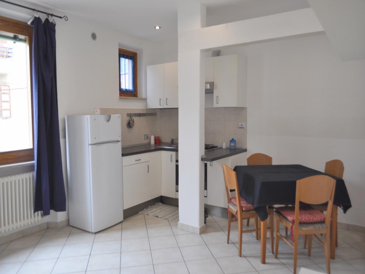 Foto 1 di Appartamento Via Avondo, Aosta