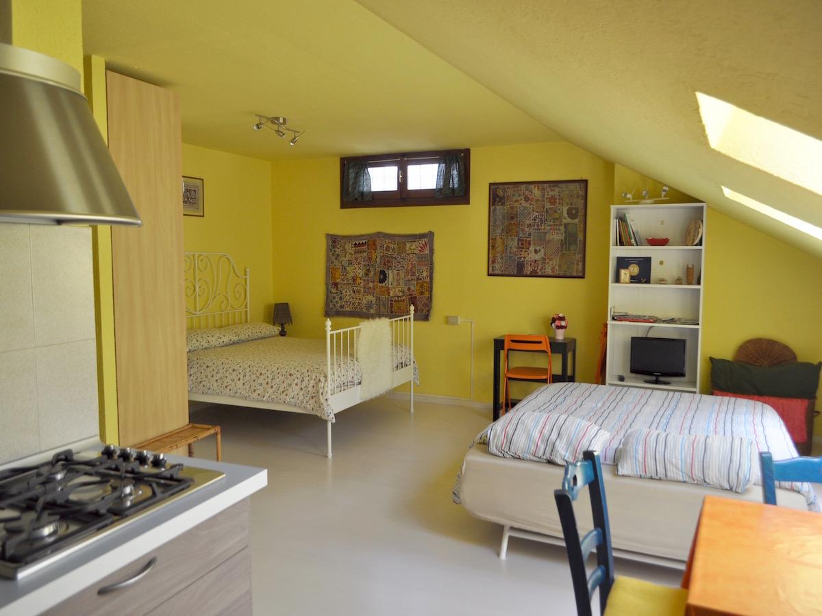 Foto 1 di Appartamento Via Emile Chanoux, Saint Pierre